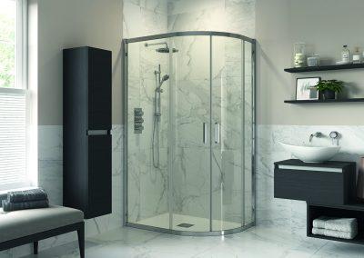 bathroom showroom hillington