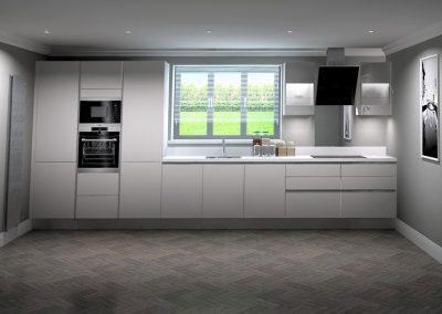 Kitchen Design Glasgow