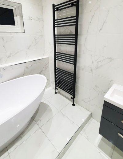 Bathroom Showroom Glasgow