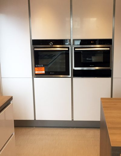 handleless kitchens glasgow