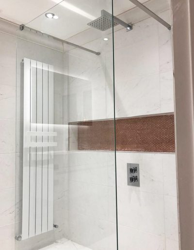 Bathrooms Designed & Installed in Glasgow